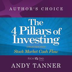 The Four Pillars of Investing by Andy Tanner