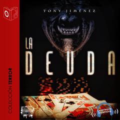 La deuda by Tony Jimenez