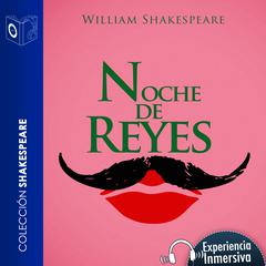 Noche de Reyes by William Shakespeare