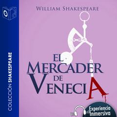 El mercader de Venecia by William Shakespeare