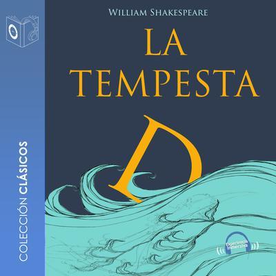 La tempestad by William Shakespeare