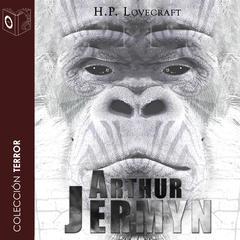 Arthur Jermyn by H. P. Lovecraft