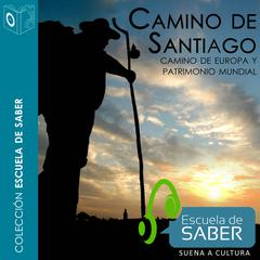 Camino de Santiago by Francisco Singul