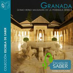Granada by Juan Gay Armenteros