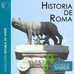 Roma by Pedro López Barja de Quiroga