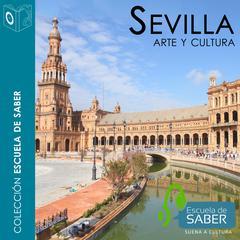 Sevilla by Rafael Sánchez Mantero