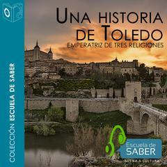 Toledo by Fernando Martínez Gil