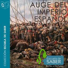 Imperio Español by Manuel Rivero Rodríguez