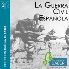 Guerra Civil española by Juan Andrés Blanco Rodríguez