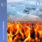 La Creación by Gustavo Adolfo Bécquer