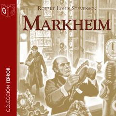 Markheim by Robert Louis Stevenson