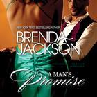 A Man's Promise by Brenda Jackson