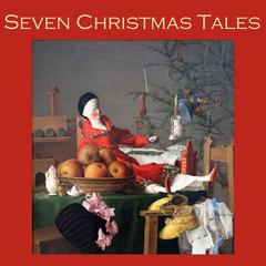 Seven Christmas Tales by Various
