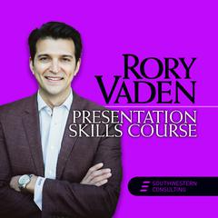 Sales Skills Course by Rory Vaden