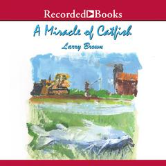 A Miracle of Catfish by Larry Brown