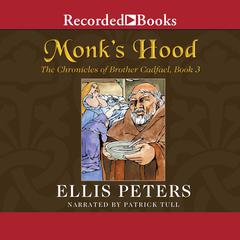 Monk's Hood by Ellis Peters