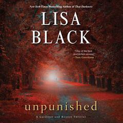 Unpunished by Lisa Black