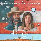 Red Bluff of Tucson by Paul Cox
