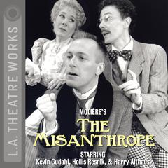 The Misanthrope (1996) by Molière