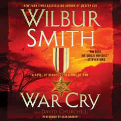 War Cry by David Churchill, Wilbur Smith