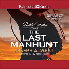 Ralph Compton by Joseph A. West, Ralph Compton