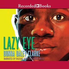 Lazy Eye by Donna Daley-Clarke