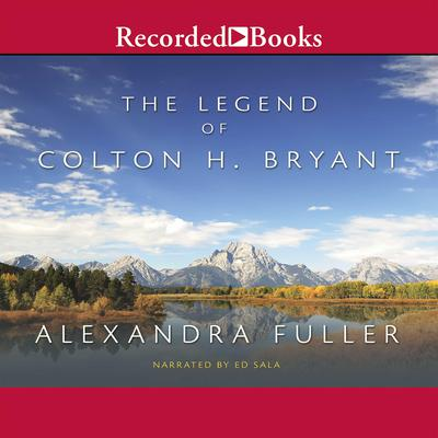 colton h bryant More than anything, the legend of colton h bryant is a story about the crushing realities facing blue-collar westerners.