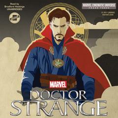 Phase Three: MARVEL's Doctor Strange by Alex Irvine