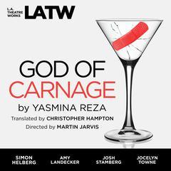 God of Carnage by Yasmina Reza