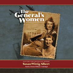 The General's Women by Susan Wittig Albert