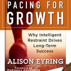 Pacing for Growth by Alison Eyring