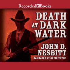Death at Dark Water by John Nesbitt