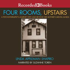 Four Rooms, Upstairs by Linda Appleman Shapiro
