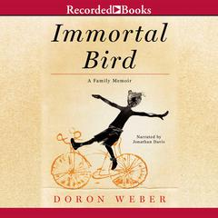 Immortal Bird by Doron Weber