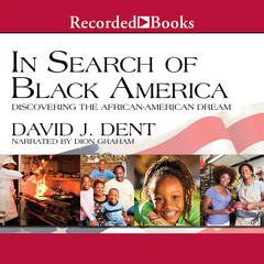In Search of Black America by David Dent
