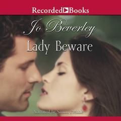 Lady Beware by Jo Beverley