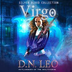 Virgo by D.N. Leo