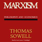 Marxism by  Thomas Sowell audiobook