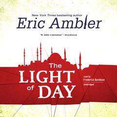 The Light of Day by Eric Ambler audiobook