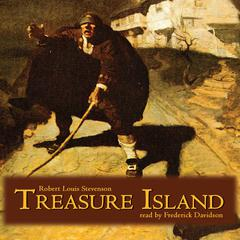Treasure Island by Robert Louis Stevenson audiobook