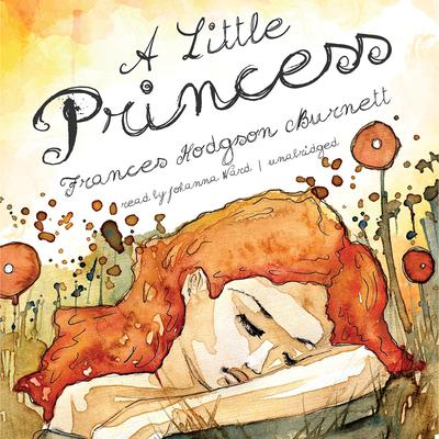 A Little Princess by Frances Hodgson Burnett audiobook