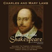 Tales from Shakespeare by  Mary Lamb audiobook