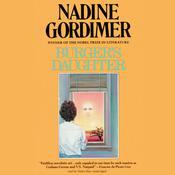 Burger's Daughter by  Nadine Gordimer audiobook