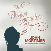 The Trials of Rumpole by  John Mortimer audiobook