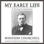 My Early Life by  Sir Winston Churchill audiobook