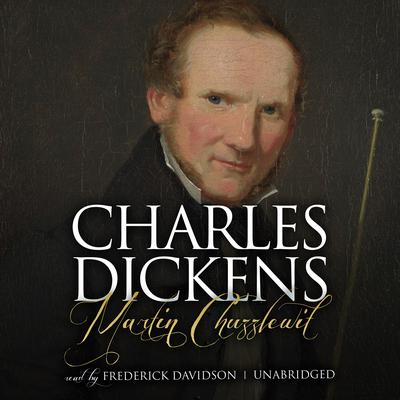 Martin Chuzzlewit by Charles Dickens audiobook