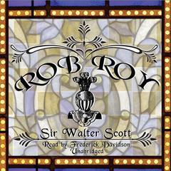 Rob Roy by Walter Scott audiobook