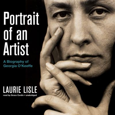 Portrait of an Artist by Laurie Lisle audiobook