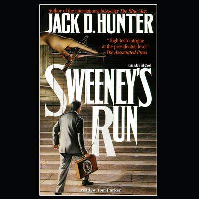 Sweeney's Run by Jack D. Hunter audiobook