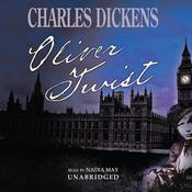 Oliver Twist by  Charles Dickens audiobook